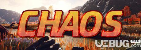 《Chaos》英文免安装版