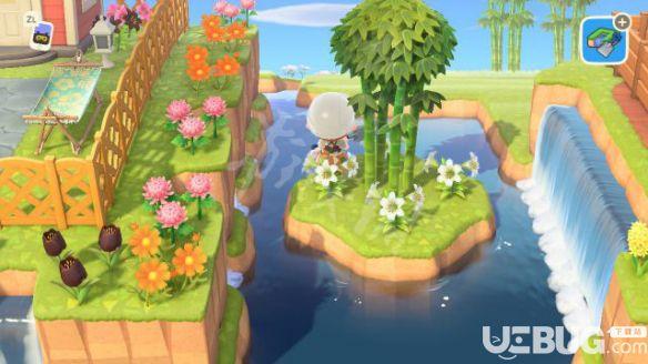 《集合啦动物森友会》游戏中6月份竹子岛怎么快速赚钱