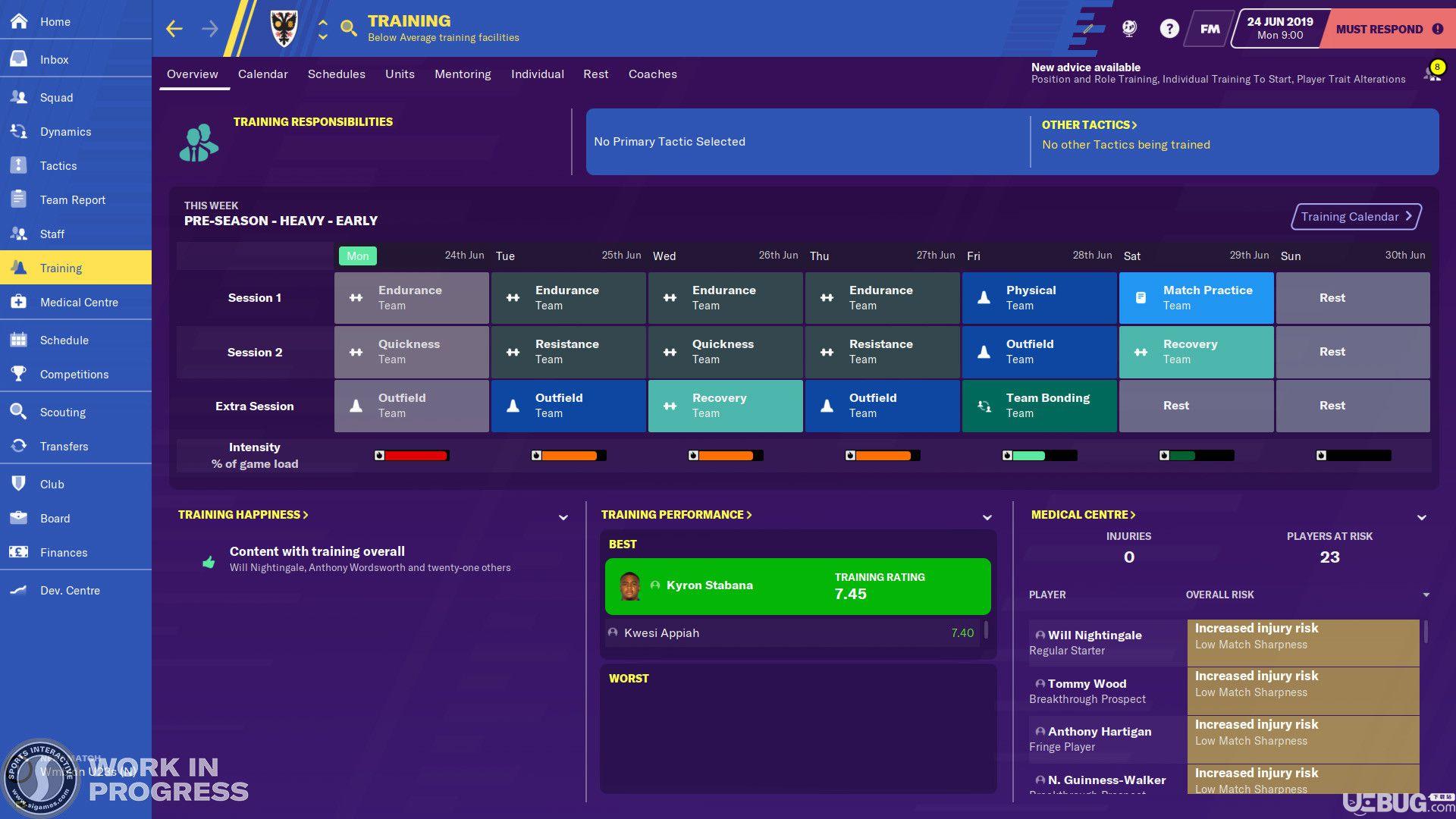 足球经理2020中文版下载
