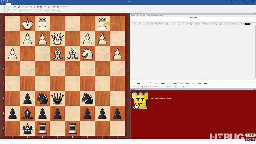 《弗里茨国际象棋17》中文免安装版