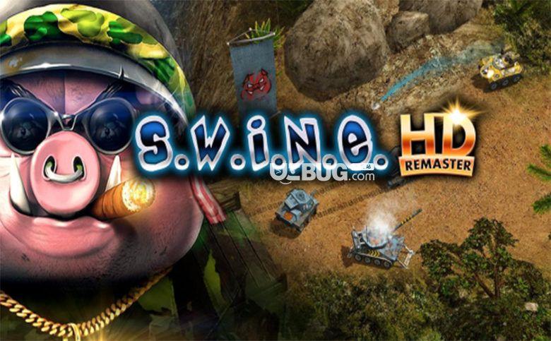 《猪兔大战HD重制版》 中文免安装版