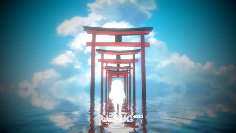 《去年夏天》简体中文免安装版