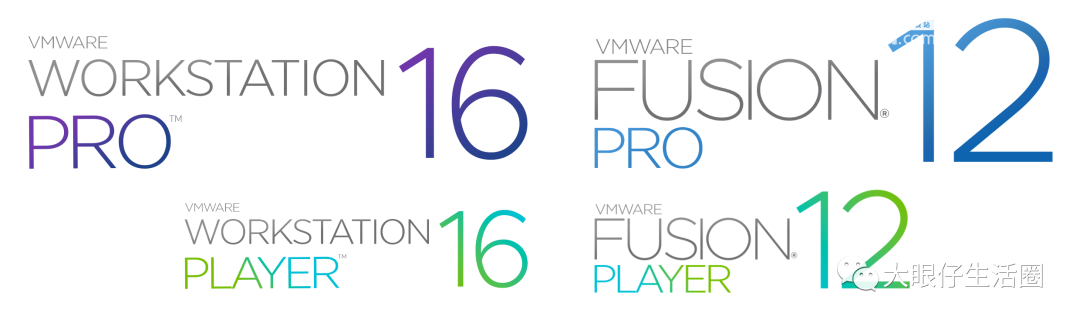 VMware Workstation 16和VMware Fusion 12虚拟机今年10月发布