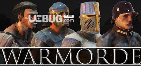 《Warmord》英文免安装版