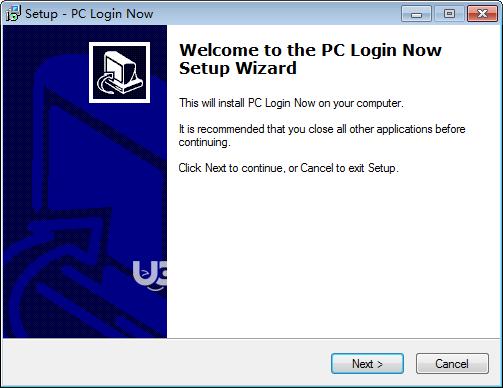 PC Login Now(电脑登录密码重置工具)