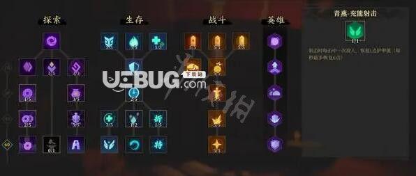 《枪火重生》游戏中太子辅助玩法介绍