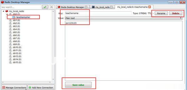 redis desktop manager下载