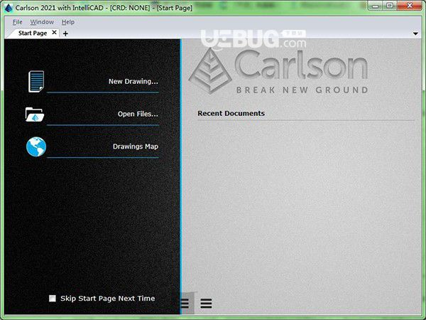 Carlson Civil Suite 2021(土木工程设计软件)