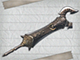 《尼尔人工生命升级版》游戏中大剑类武器怎么获得