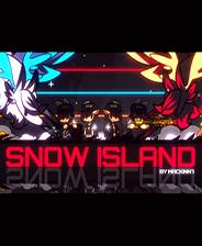 《雪岛》中文免安装版