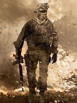《使命召唤6现代战争2重制版》100%存档下载