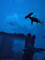 《食人鲨》免安装中文版