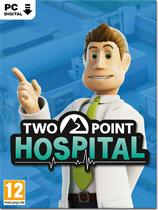《双点医院》v1.20.52072免安装中文Steam版