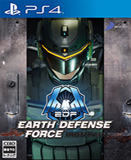 《地球防卫军铁雨》游戏中怎么设置中文界面