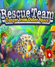 《救援队来自外太空的危险》中文免安装版