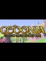 《Gedonia》免安装中文版