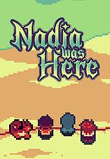 《纳迪亚在这里》v20200611免安装中文版