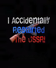 《我不小心重启了苏联》中文免安装版