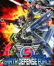 《地球防卫军5》繁体中文免安装版