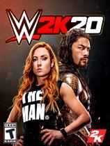 WWE 2K20修改器(无限生命)使用方法介绍