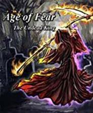 《恐惧时代不死之王》中文steam版