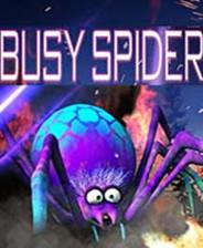 《忙碌的蜘蛛》中文免安装版