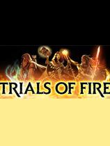 《火焰审判》v0.53免安装中文版