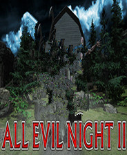 《一个邪恶的晚上2》中文免安装版