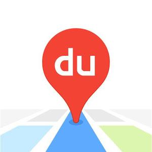 百度地图app v15.0.0 安卓Play商店版