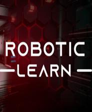 《机器人学习》中文免安装版