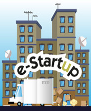 《E-Startup》简体中文免安装版