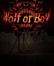 《狼或男孩》中文免安装版
