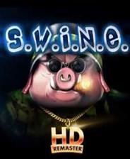 《猪兔大战HD重制版》中文免安装版