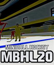 《MBHL20》中文免安装版