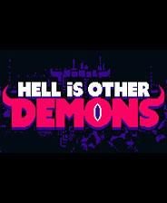 《地狱既恶魔》中文免安装版