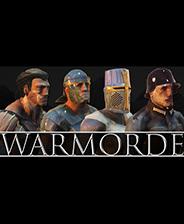 《Warmord》中文免安装版
