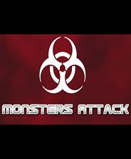 《怪物攻击》中文免安装版