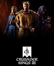 《十字军之王3》中文字体美化MOD