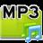 枫叶MP3/WMA格式转换器v8.4.0.0免费版