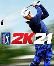 PGA巡回赛2K21修改器(无限击球)使用方法介绍