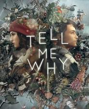 《Tell Me Why》3DM汉化组汉化补丁v2.0