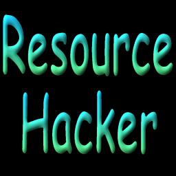 Resource Hacker(资源反编译工具)v5.18汉化免费版