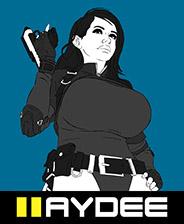 《Haydee2》3DM汉化组汉化补丁v2.0