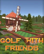 《和你的朋友打高尔夫》简体中文免安装版