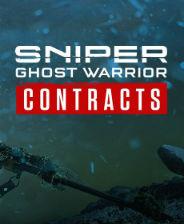 《狙击手幽灵战士契约》20210125中文免安装版