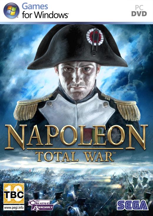 《拿破仑全面战争》免安装中文版