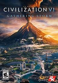 《文明6风云变幻》中文Steam免费版