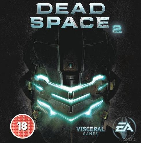 《死亡空间2》中英文完整硬盘版