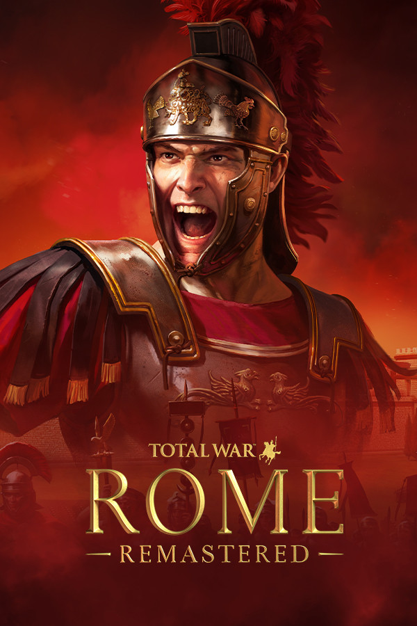 《罗马全面战争重制版》免安装中文版