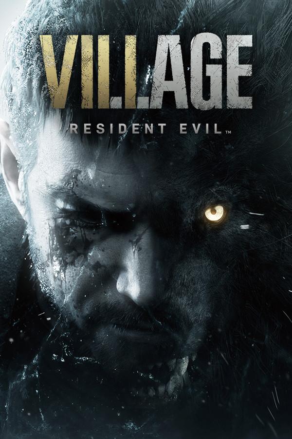 《生化危机8村庄》免安装试玩Steam版